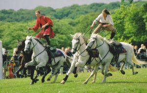 Roman Ride 300x190 - Roman Ride